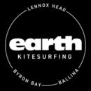 Earth Kitesurfing