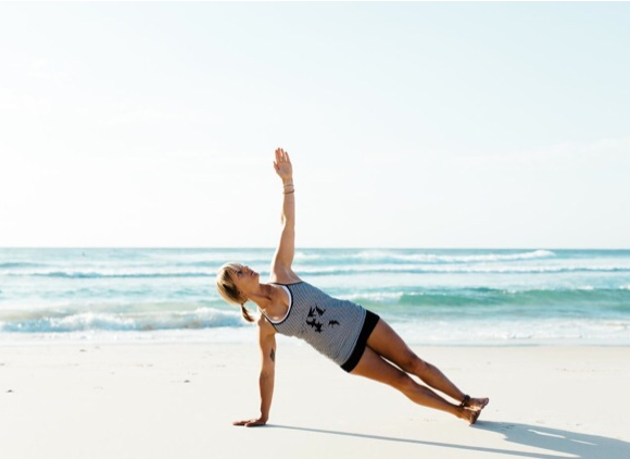 Beachside Pilates