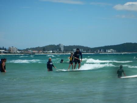 Surfers Healing