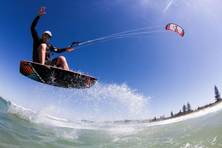 Kite Surfing Weekend Workshop 21st & 22nd September 2019